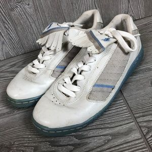 VTG Polo by Ralph Lauren Golf Shoes Size 8 S222